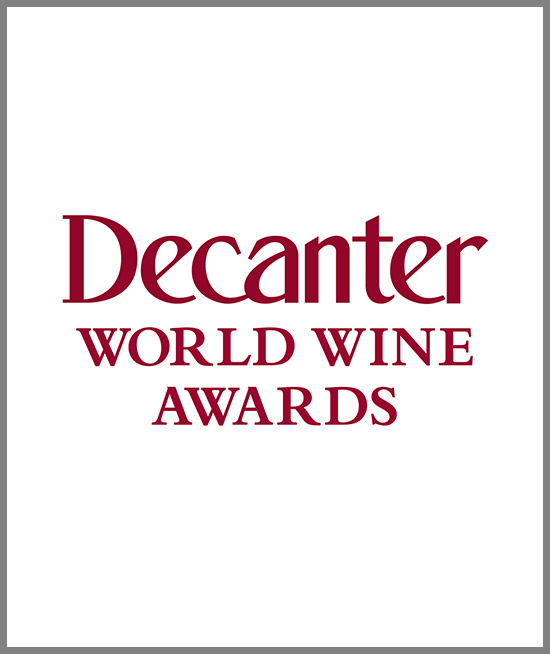 Decanter World Wine Awards 14 – Bronze Medal – Barolo 2010