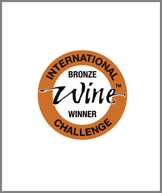 International Wine Challenge 14 - Bronze Medal - Bricco Magno 2011
