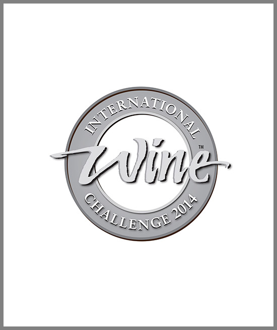 International Wine Challenge 14 - Silver Medal - Barolo 2010