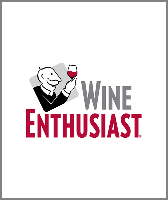 Wine Enthusiast 89 pts - Barolo 2012