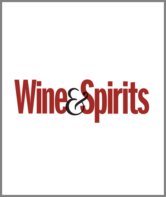 Wine and Spirits Magazine, December 2013 issue - Bricco Magno 2009