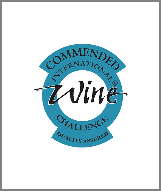 International Wine Challenge 15 – Commended – Bricco Magno 2012