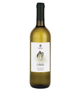 SIBILLA White Fizzy Wine