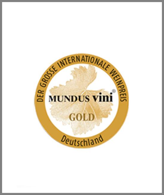 Bricco Magno Langhe Nebbiolo DOC 2016 </br>Gold Medal Mundus Vini
