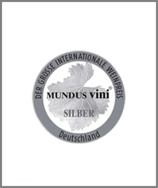Langhe Nebbiolo Bricco Magno 2017 </br> Silver medal Mundus vini